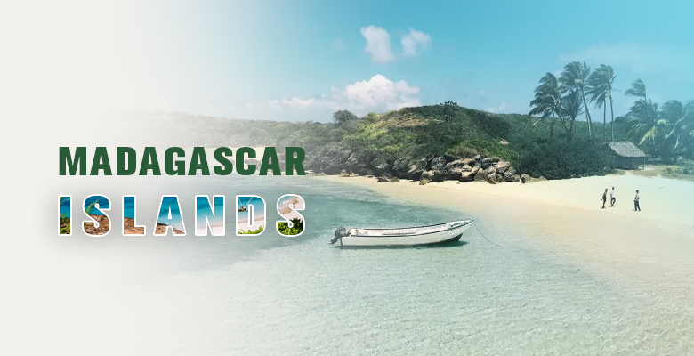 Madagascar Islands