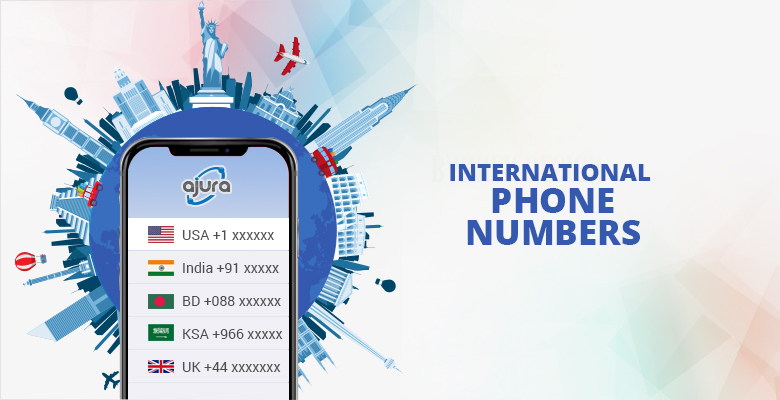 International Phone Number